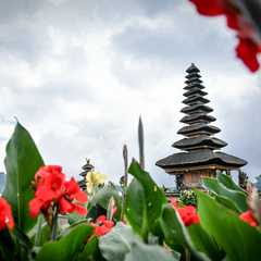 Bali Top Attractions for First-Time Visitors