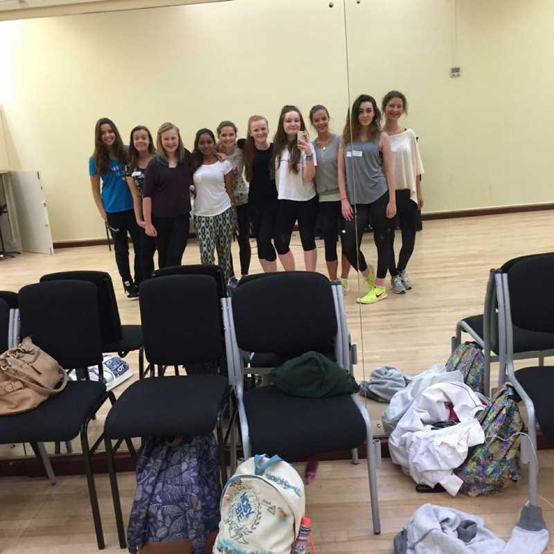 West End Stage - Theatre Summer School