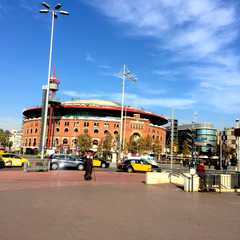 Plaza d'Espanya / Plaça d'Espanya - Photos by Real Travelers, Ratings, and Other Practical Information