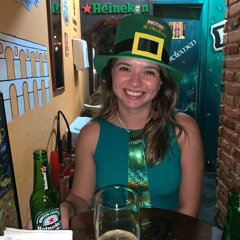 Lapa Irish Pub
