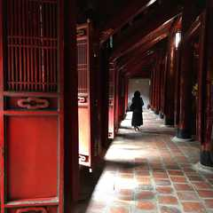 Temple Of Literature - Real Photos by Real Travelers