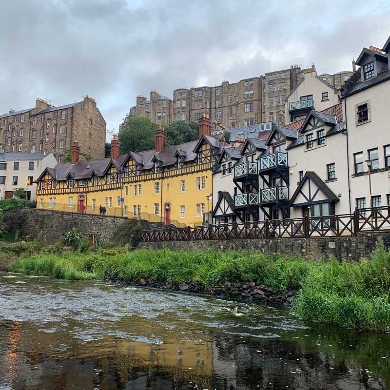 Edinburgh - Hoptale's Destination Guide
