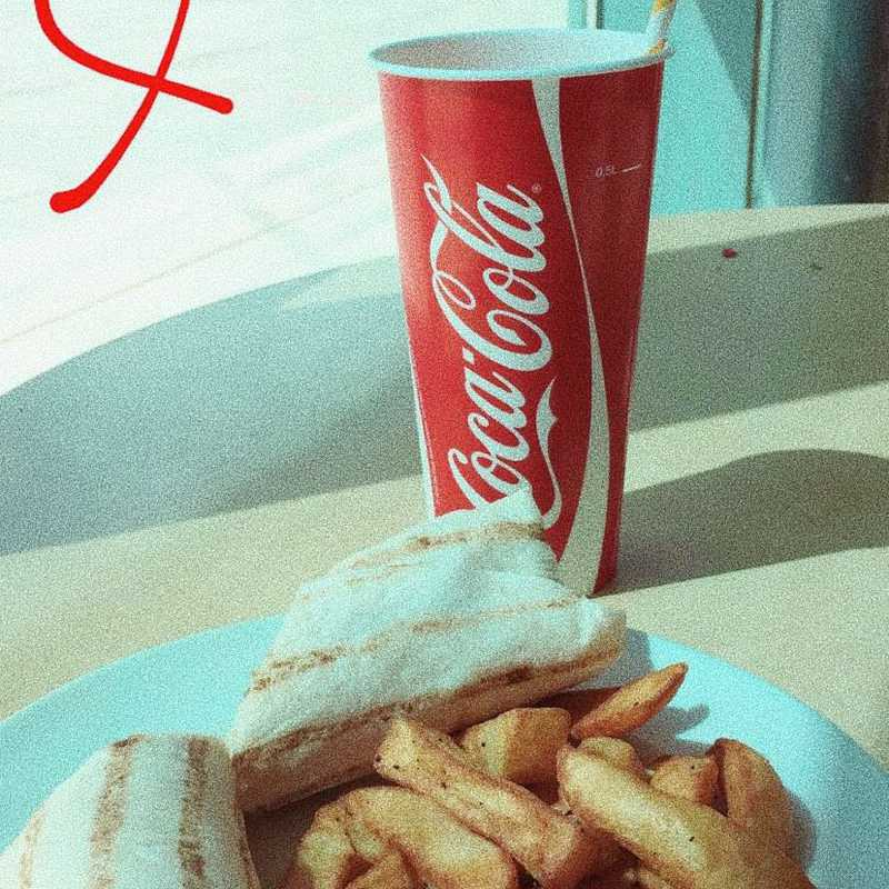 Asda Cafe