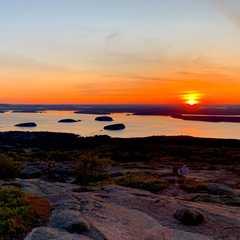 Mount Desert Island - Selected Hoptale Trips