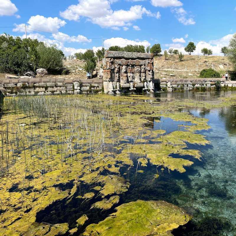 Trip Blog Post by @serap_k: Dugmeli Evler 2021 | 3 days in Jun (itinerary, map & gallery)