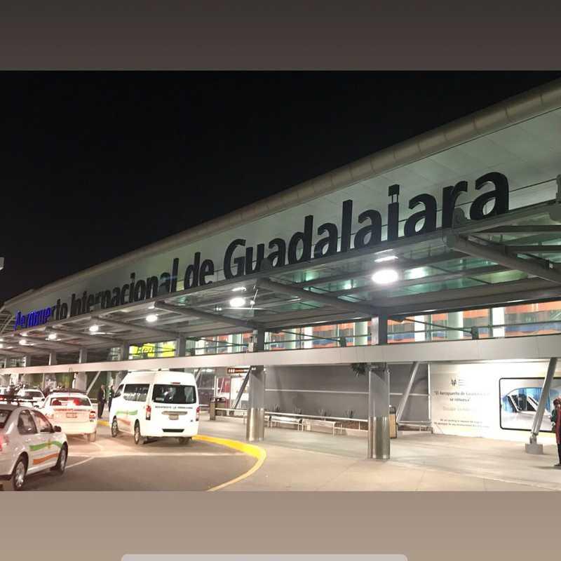 Guadalajara Airport (GDL)