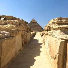The Great Pyramid of Giza | POPULAR Trips, Photos, Ratings & Practical Information