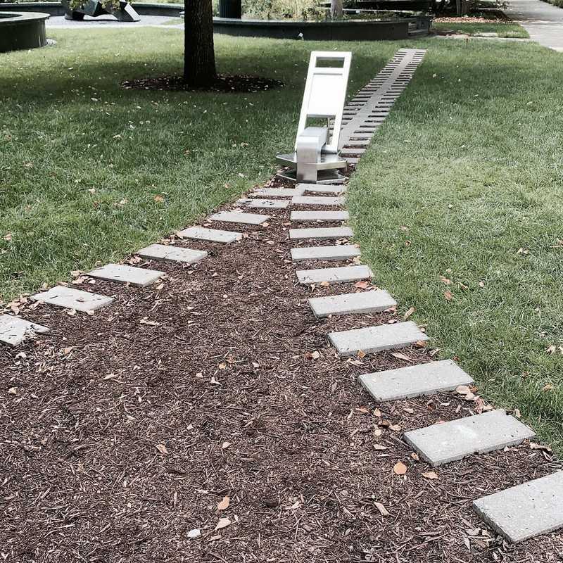 Citygarden Sculpture Park
