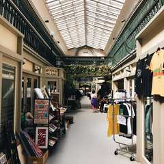 The Arcade Providence
