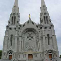 Sanctuaire de Sainte-Anne-de-Beaupré - Photos by Real Travelers, Ratings, and Other Practical Information