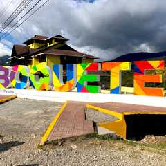 Panama - Selected Hoptale Photos