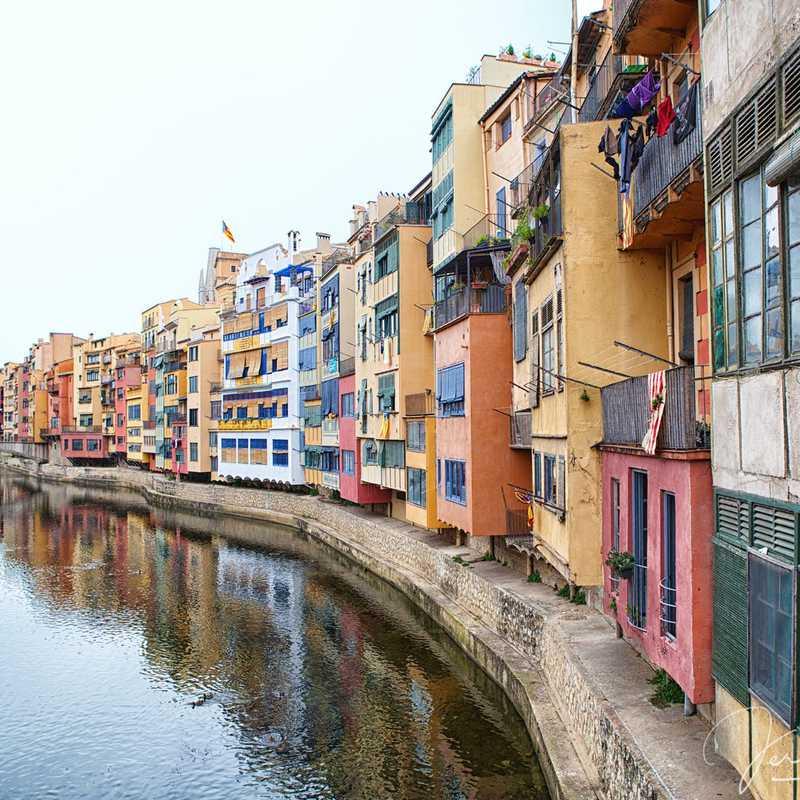 Girona - Hoptale's Destination Guide