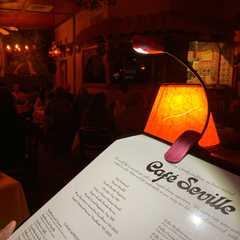 Cafe Seville