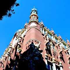 Gothic Quarter / Barri Gòtic
