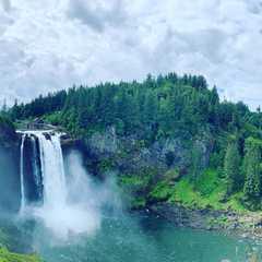 Oregon - Selected Hoptale Trips
