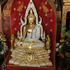 Chiang Mai Phucome Hotel