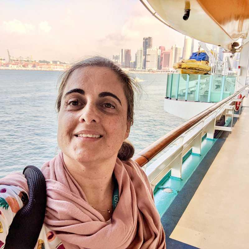 Singapore Island Cruise & Ferry Services Pte Ltd