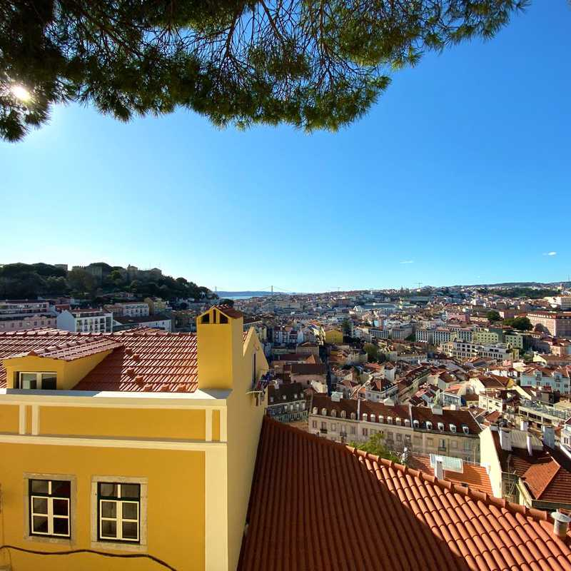 Portugal - Hoptale's Destination Guide