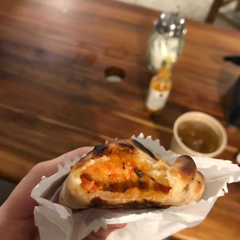 La Guapa - Empanadas Craft & Café