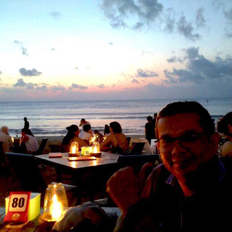 Pantai Muaya