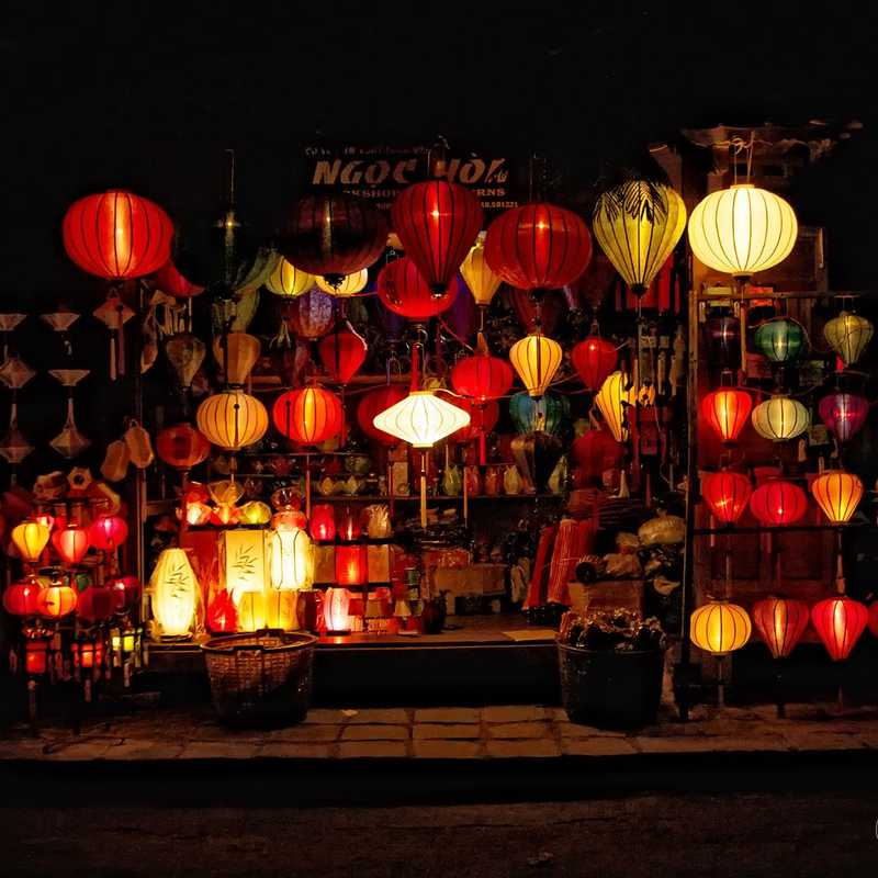 Hoi An - Hoptale's Destination Guide