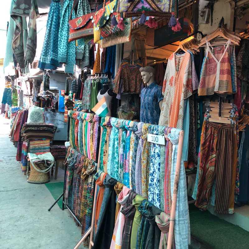Main Market Road