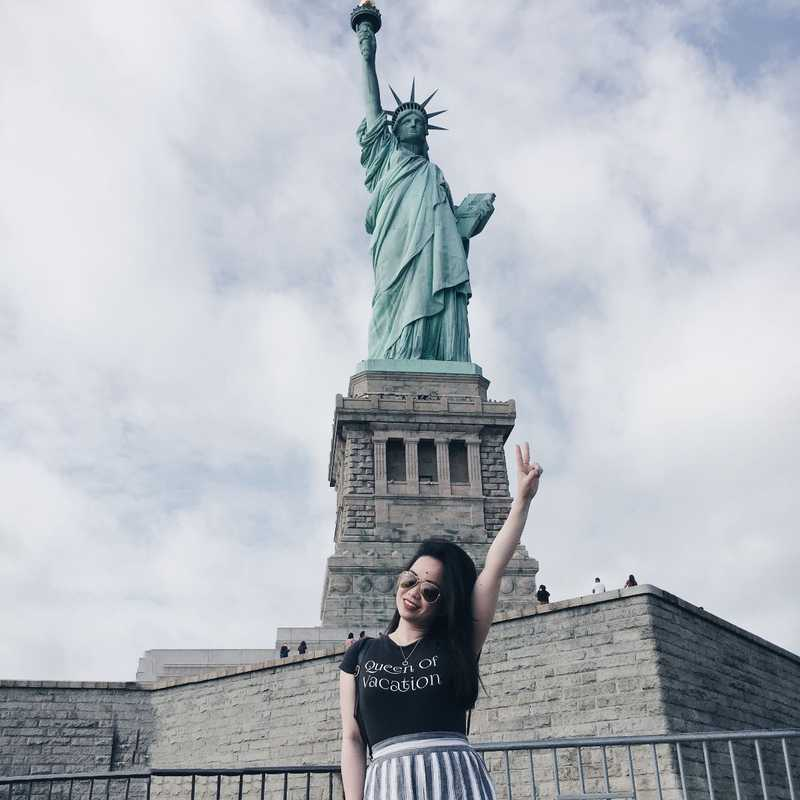 New York 2018 | 3 days trip itinerary, map & gallery
