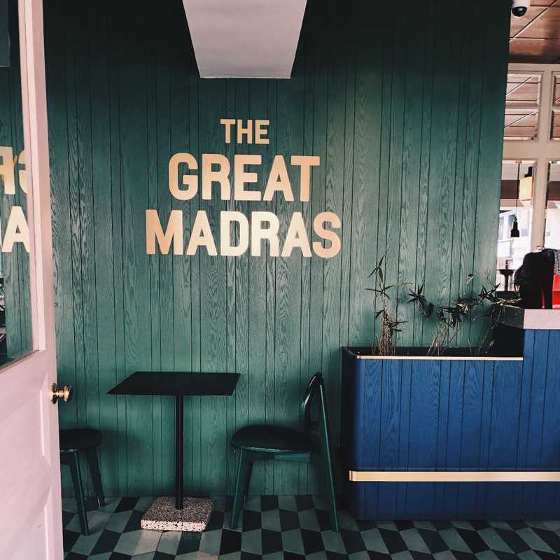 The Great Madras - Boutique Hotel