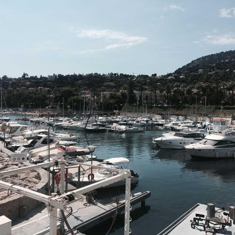 Port des Fourmis