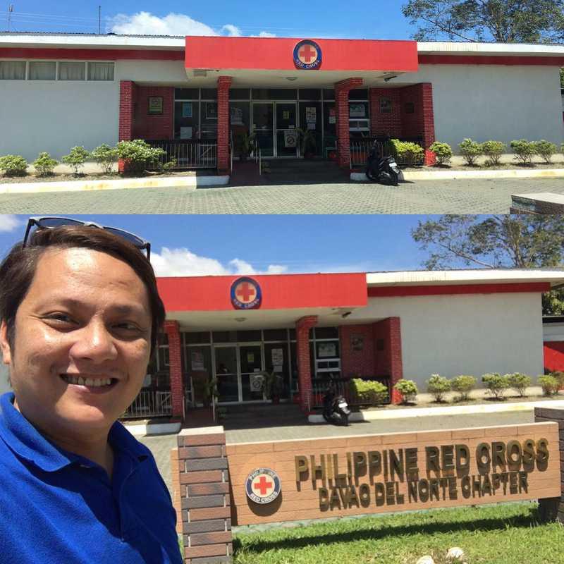Davao del Norte Provincial Capitol