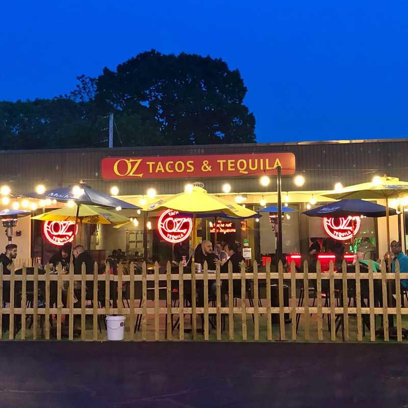 OZ Tacos & Tequila