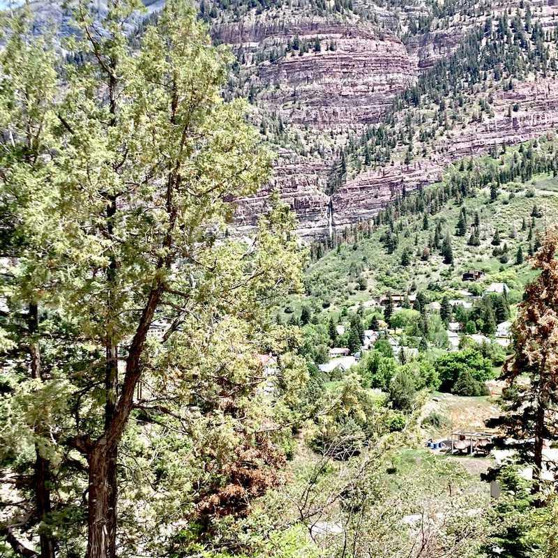 Box Canyon Park