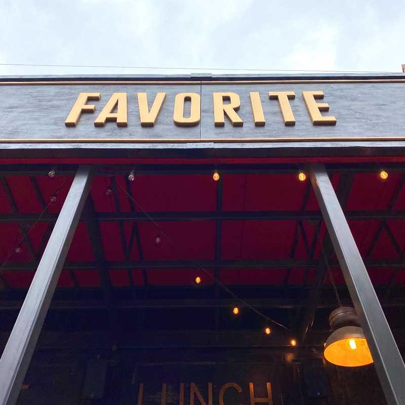 Taste Buzz Food Tour
