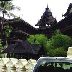 Myanmar - Selected Hoptale Trips