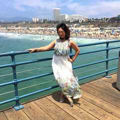 Santa Monica | POPULAR Trips, Photos, Ratings & Practical Information