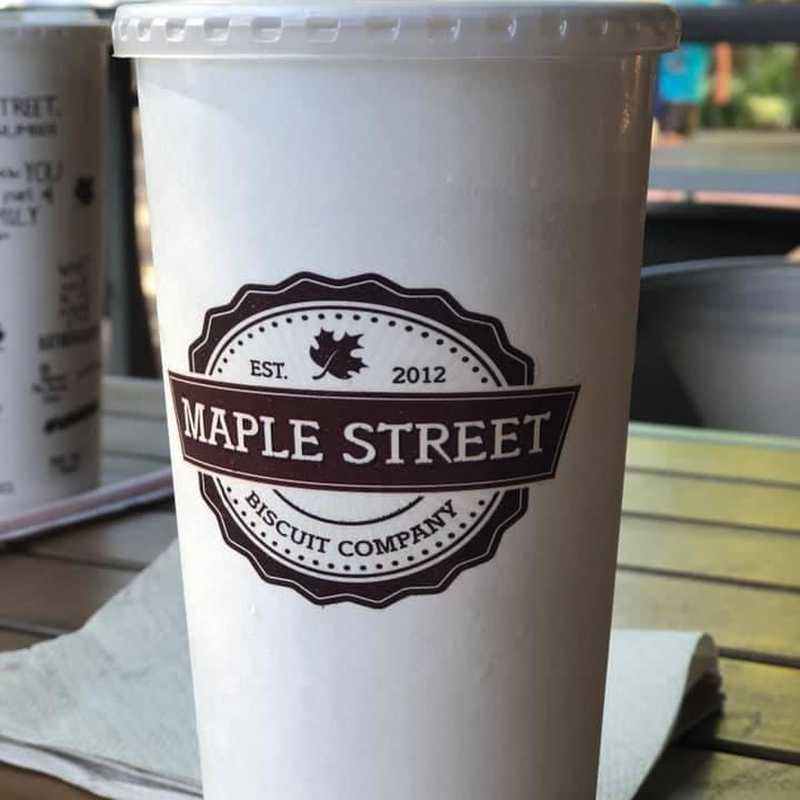 Maple Street Biscuit Company- City Center