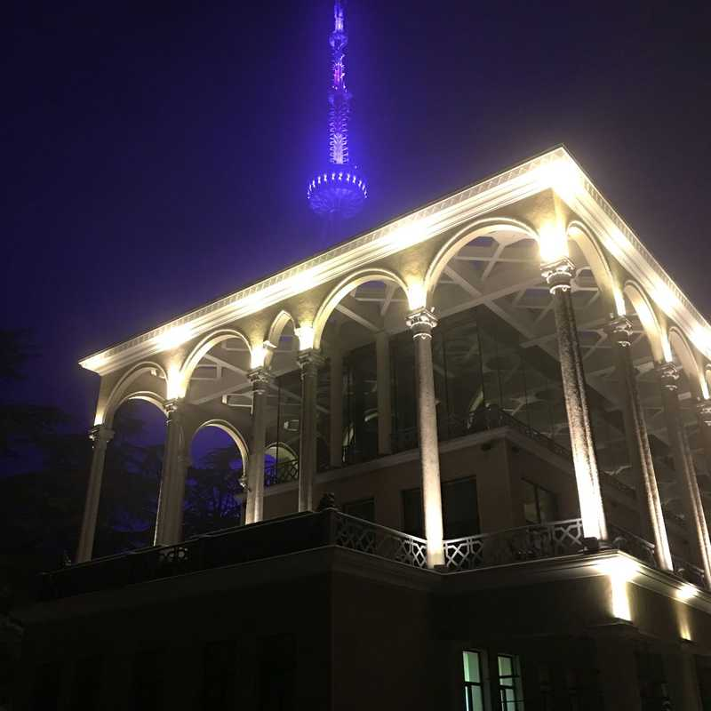Tbilisi TV Tower