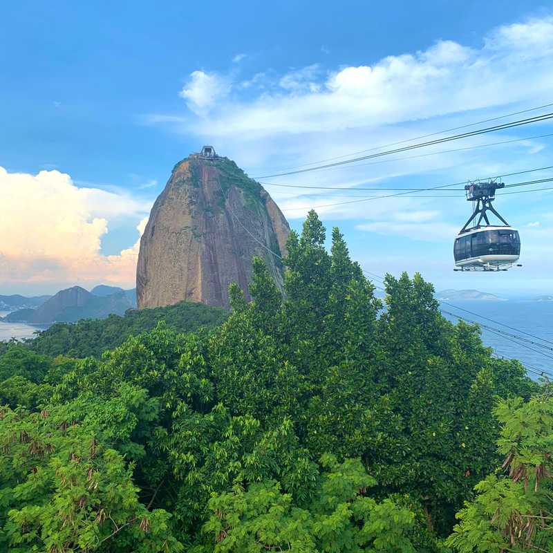 Trip Blog Post by @camilaterra: Rio de Janeiro | 3 days in Mar (itinerary, map & gallery)