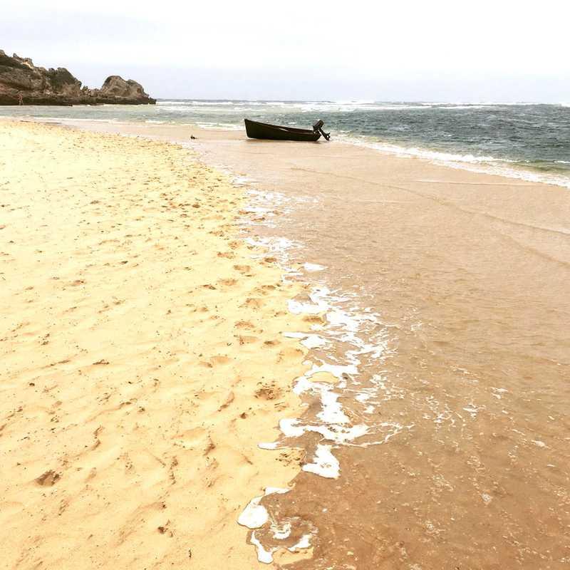 Bushman's River Beaches