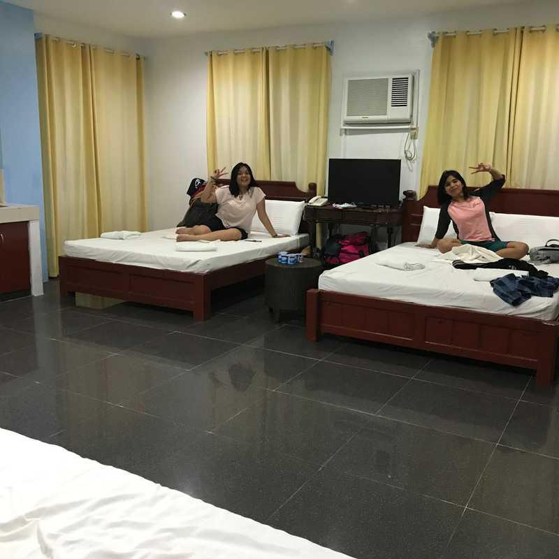 Dakong Bato Beach and Leisure Resort