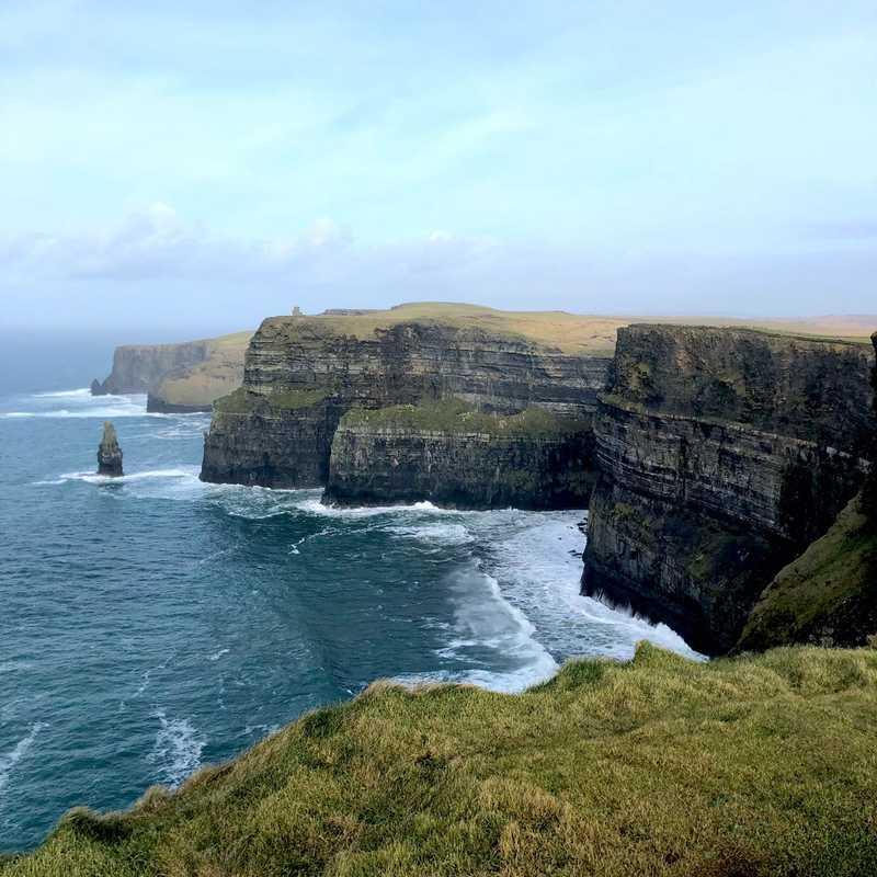 Ireland - Hoptale's Destination Guide