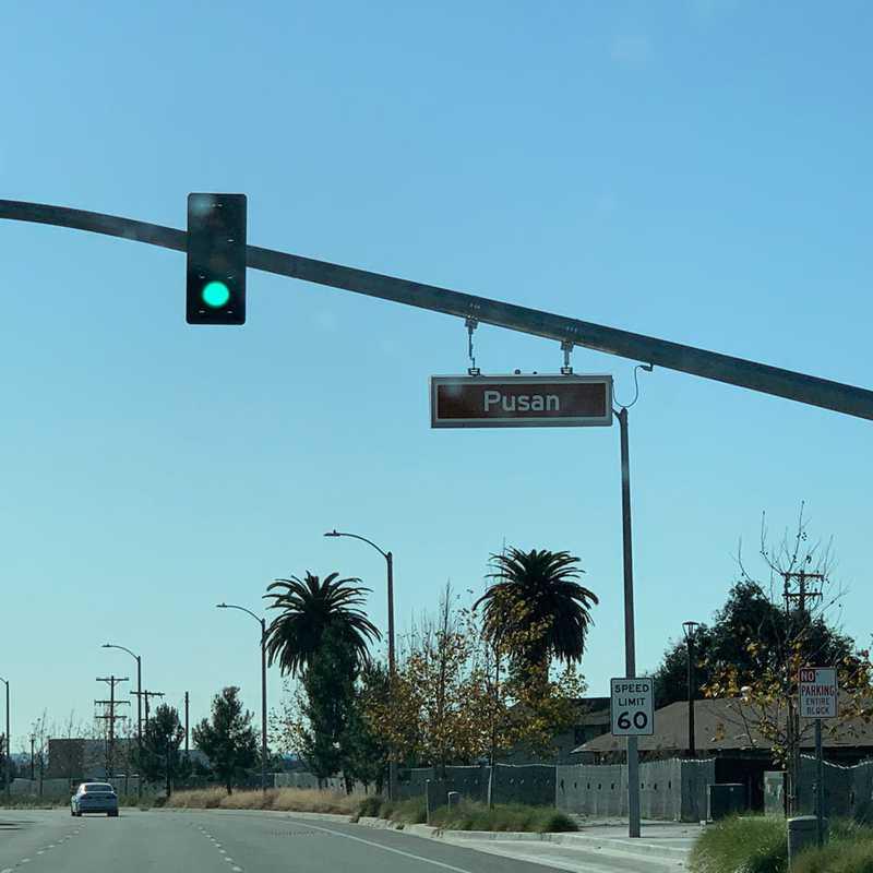 Irvine Blvd