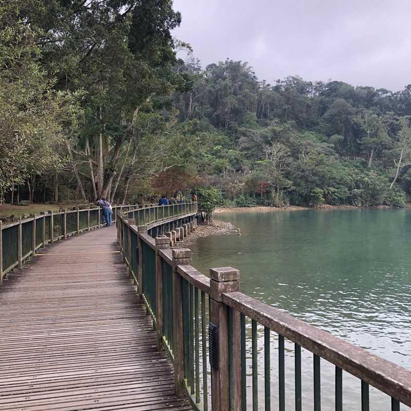 The Richforest Sun Moon Lake