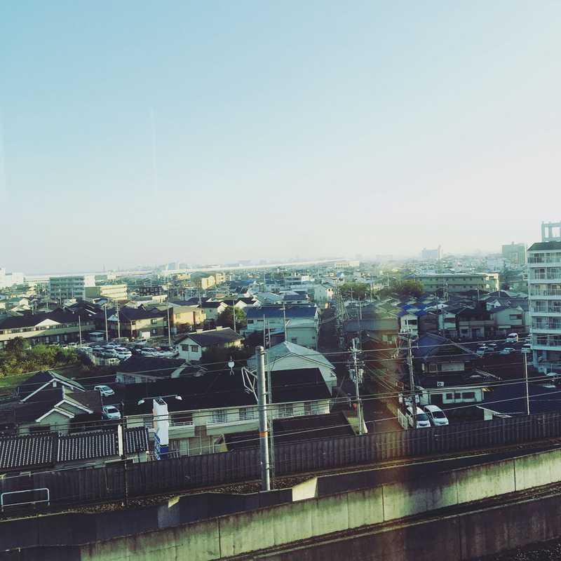 Welcome to Osaka