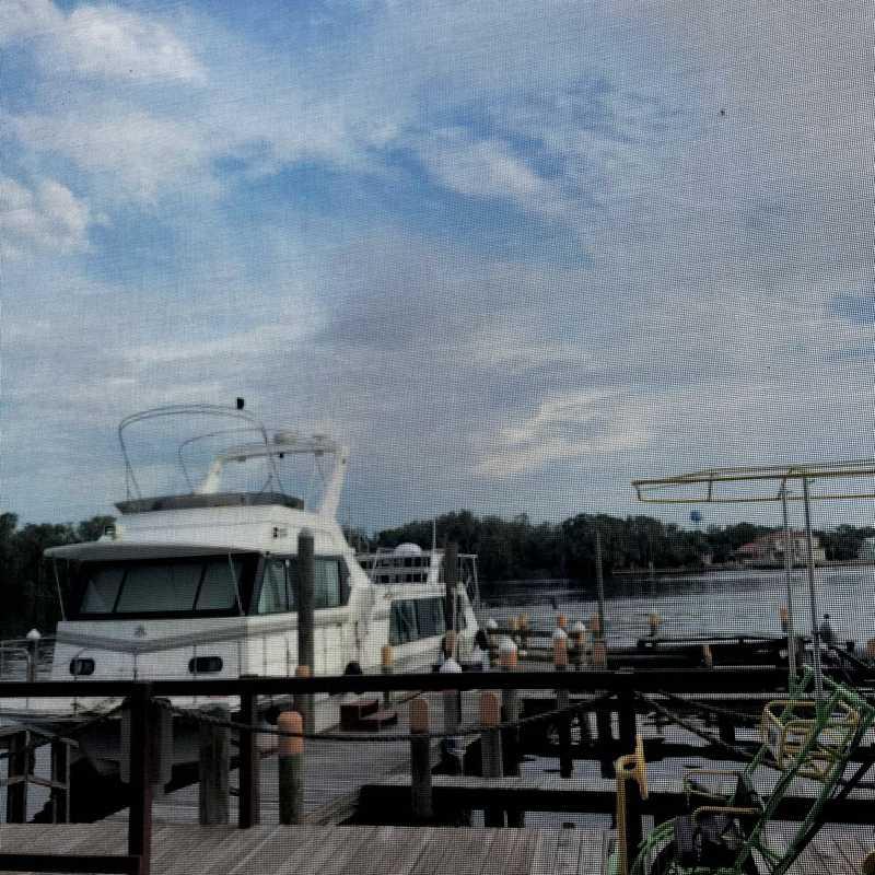 Seagrass Waterfront & Tiki Bar