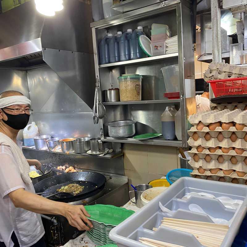 Clementi 448 Market & Food Centre