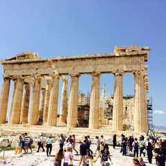 Acropolis of Athens - Photos by Real Travelers, Ratings, and Other Practical Information