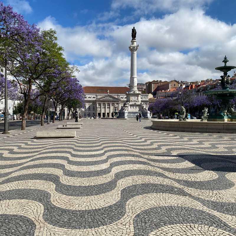 Lisbon - Hoptale's Destination Guide