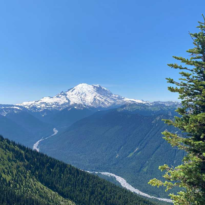 Trip Blog Post by @KittyTreks: Northwest 🇺🇸 | 6 days in Jul (itinerary, map & gallery)