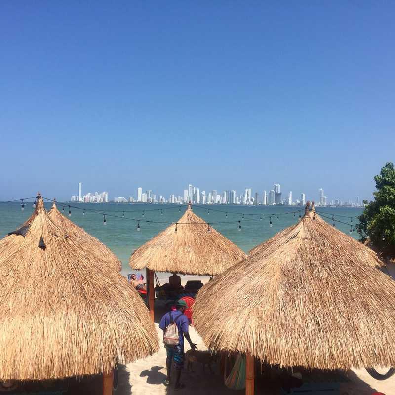 Cartagena - Hoptale's Destination Guide